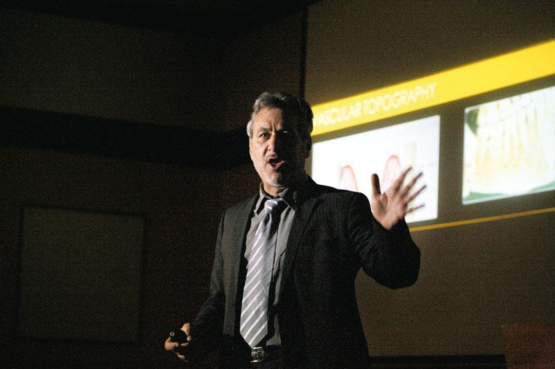 Светила на световната имплантология  изнесоха лекции на национален форум в Правец