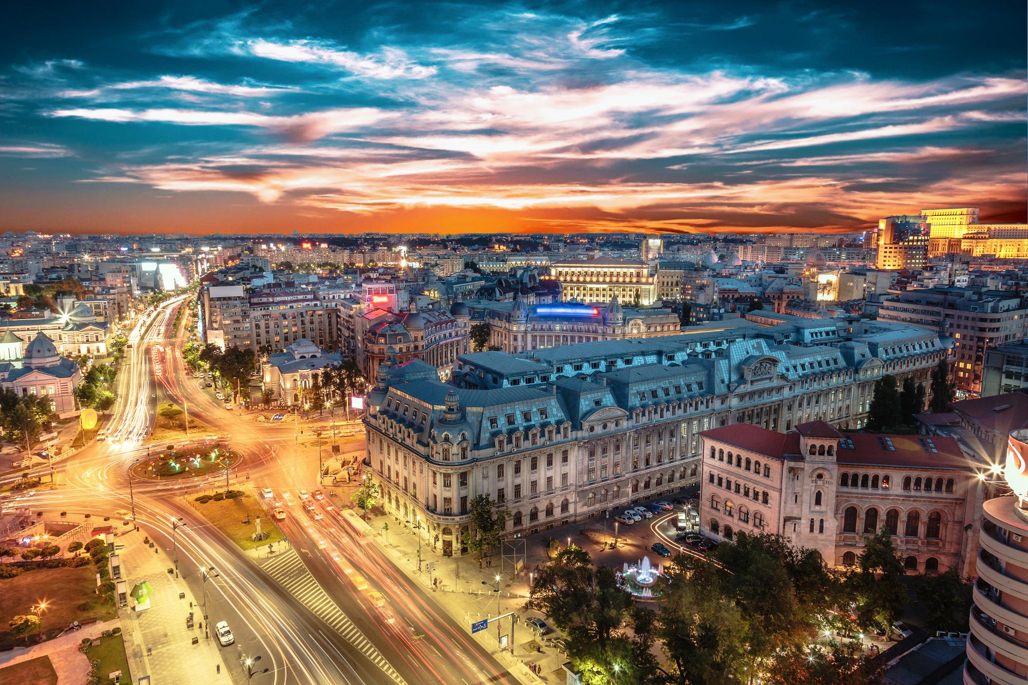 Denta Bucharest 2019