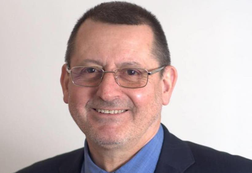 Проф. д-р Божидар Иванов Йорданов е новият декан на ФДМ–София